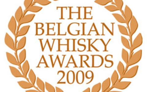 The Belgian Whisky Awards 2009