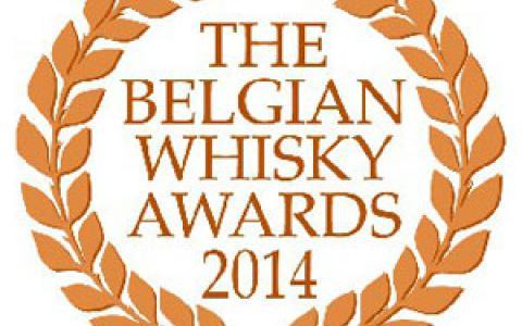 The Belgian Whisky Awards 2014